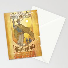 Frontier Legacy Stationery Cards