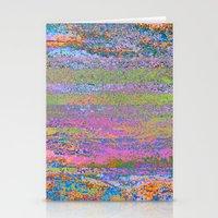 51-23-76 (Pastel Rainbow… Stationery Cards