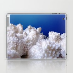 The Fluffy Mountains! Laptop & iPad Skin
