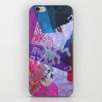 A way iPhone & iPod Skin