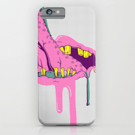 Wastelands part 1. iPhone & iPod Case