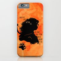 Our Fate Lives Within Us iPhone 6 Slim Case