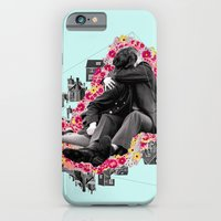 iPhone Cases featuring LOVER by Ceren Kilic