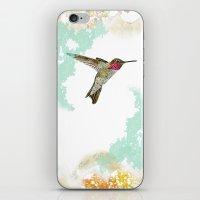 Hummingbird Ayre Serene … iPhone & iPod Skin