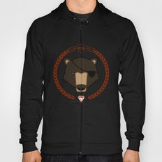 Mr. Bear Hoody
