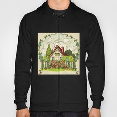 The House At The End Of Storybook Lane Hoody