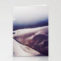 Le Mont Saint Michel Stationery Cards