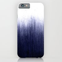 Indigo Ombre iPhone 6 Slim Case