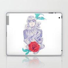 Flowery 02 Laptop & iPad Skin