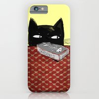 Kitty iPhone 6 Slim Case