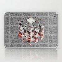 Hellraiser Puzzlebox D Laptop & iPad Skin