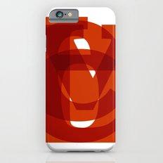 LOVE (Fruits of the Spirit, Galatians 5:22-23) iPhone 6s Slim Case