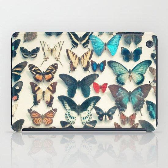 Wings iPad Case