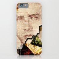 Jame Dean - Grunge Style… iPhone 6 Slim Case