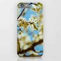 iPhone & iPod Case featuring Reverie by The Dreamery