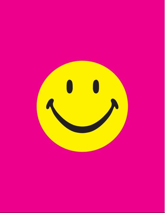 smiley02 Art Print