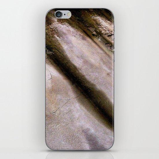 The Wall 13 iPhone & iPod Skin