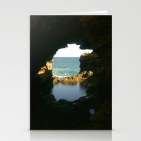 The Grotto Stationery Cards