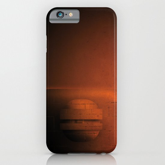 Smooth Heroes - The Thing iPhone & iPod Case