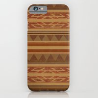 iPhone Cases featuring Navajo  by Terry Fan
