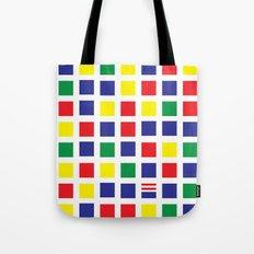 Square's Waldo Tote Bag