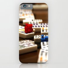 Mexican Train iPhone 6s Slim Case