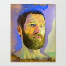 Marc-Andre Canvas Print