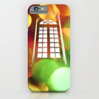 iPhone & iPod Case featuring window to the dream  by Li9z