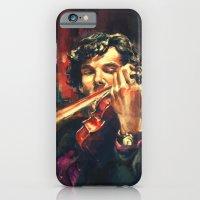 Virtuoso iPhone 6 Slim Case