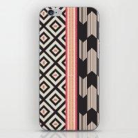 Fusion iPhone & iPod Skin