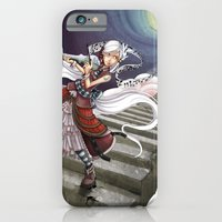 Those Crazy Stairs iPhone 6 Slim Case