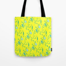Design Based in Reality Tote Bag