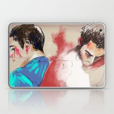 sterek Laptop & iPad Skin