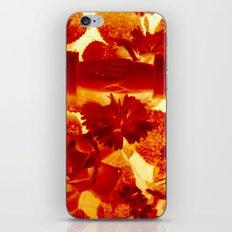 Eternal Flame iPhone & iPod Skin