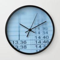 Schedule Wall Clock