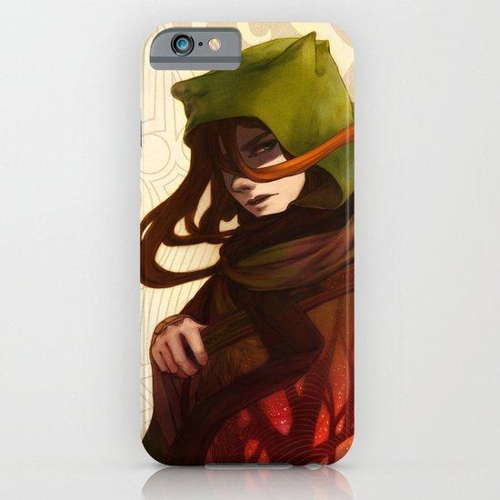 lamento iPhone & iPod Case