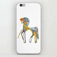 Metamorphosis iPhone & iPod Skin