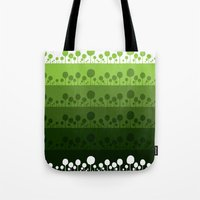 Green Palette Ultimate Tote Bag
