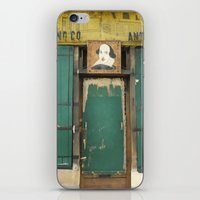 Paris Bookstore No. 2- Shakespeare And Company Photography iPhone & iPod Skin