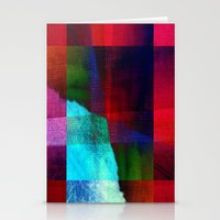 Fantasy Design Abstract … Stationery Cards