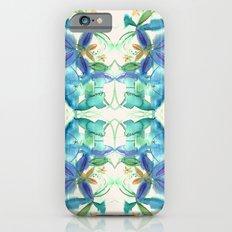 Bamboo Garden iPhone 6 Slim Case