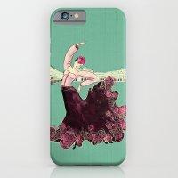 Flamenco iPhone 6 Slim Case
