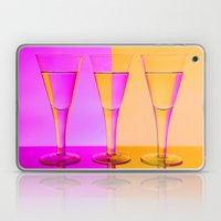Three Coloured / Colored… Laptop & iPad Skin