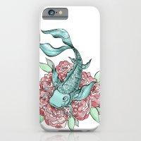 Koi Fish iPhone 6 Slim Case