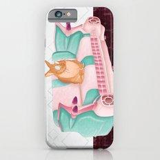 Bunny Business iPhone 6 Slim Case