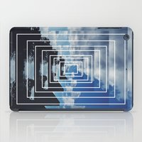 SKY ILLUSION iPad Case