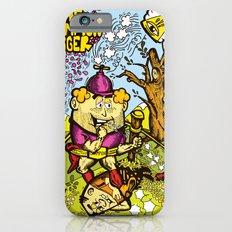 The Champion slugger Slim Case iPhone 6s