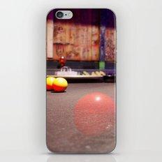Pot Luck iPhone & iPod Skin