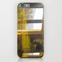 Wicklow Window  iPhone 6 Slim Case