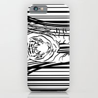 Tigers extinct in 12 years? iPhone 6 Slim Case